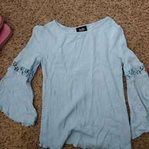 Girls blouse
